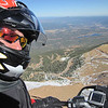 Headed back down Pikes Peak Oct 2011