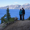 Crater Lake June 2014