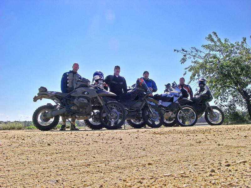 Pine Barrens 500 Mass Crew.