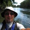 Kayaking the Clackamas River