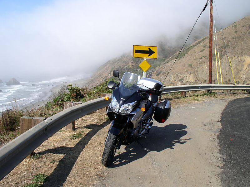 Nor Cal Fog