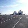 Orient Point ferries.
