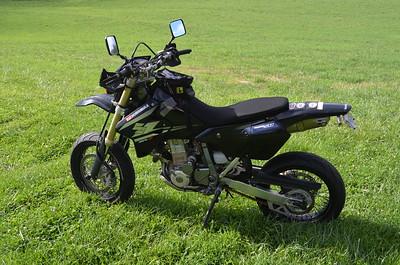 2005 DRZ400SM