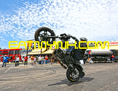 CC Powersports Open House 2016