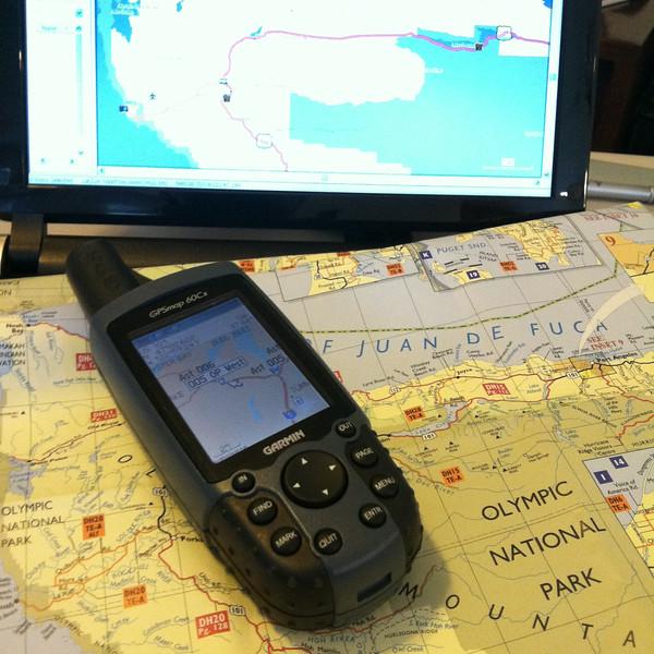 2014 Summer Solstice Trip Planning Complete