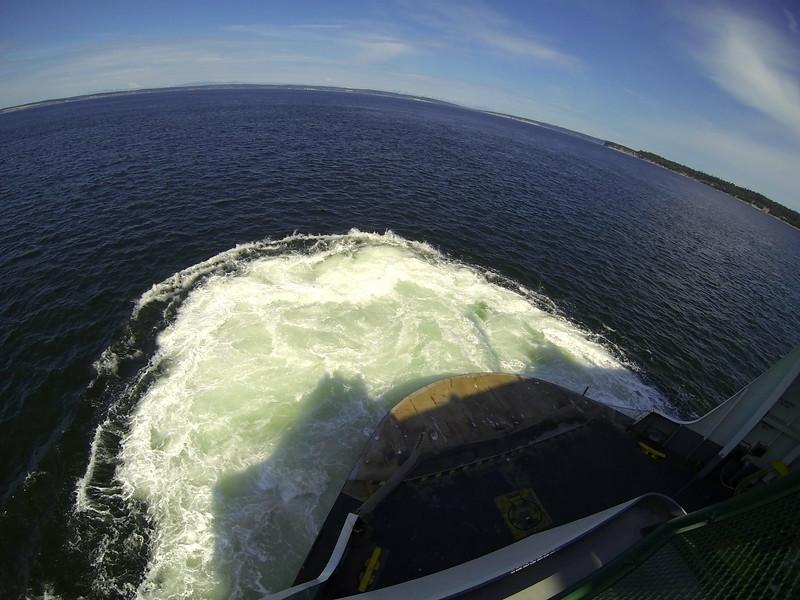 Ferry Farts