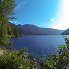 Lake Crescent, Olympic National Park WA
