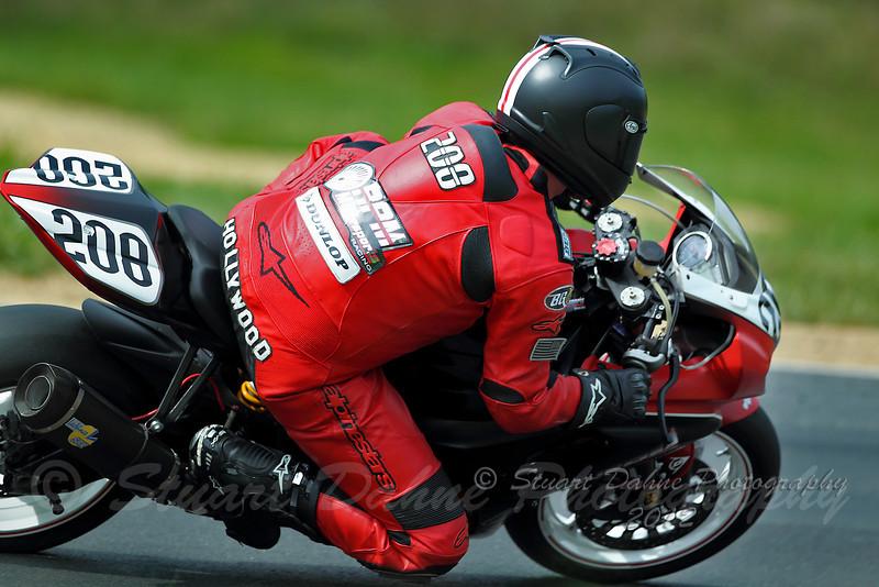 Chris Cooke ~ RPM Motorsports Racing