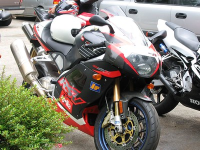 Mike's Mille R