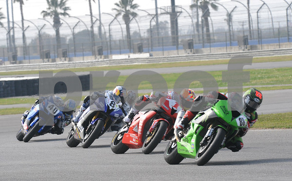 AMA Pro Road Racing Suzuki Superbike Challenge
