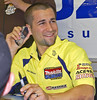 Supercross Champion Ivan Tedesco