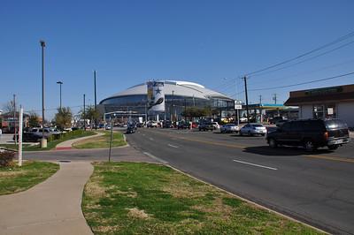 Supercross Dallas 2013