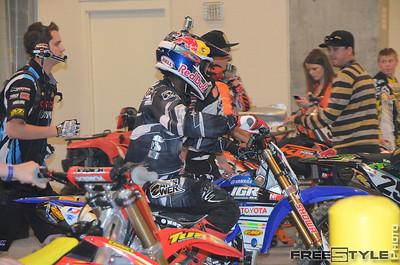Indy SX 2012