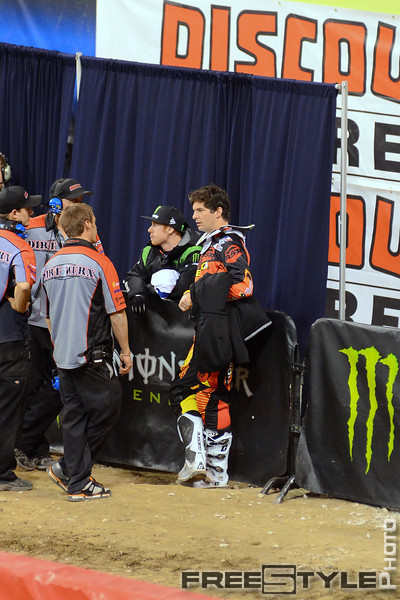Indy SX 2013