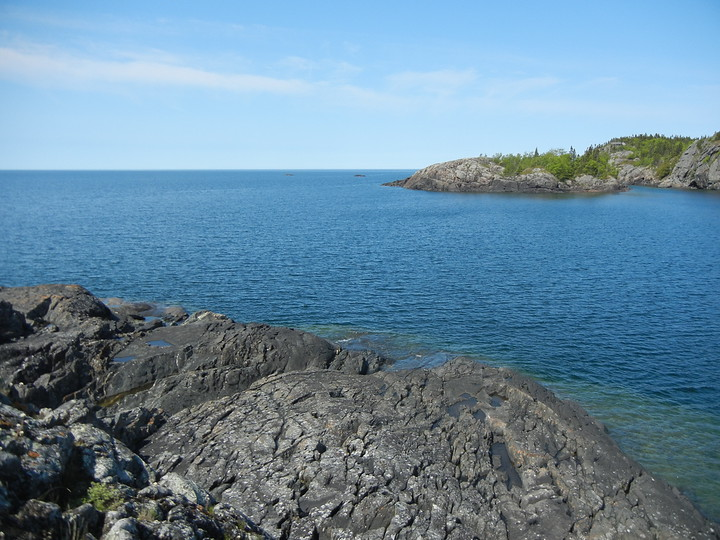 Pukaskwa Canadian National Park