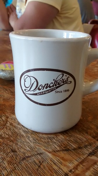 Donckers in Marquette