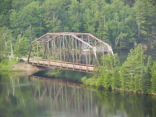 Old CR 510 Bridge
