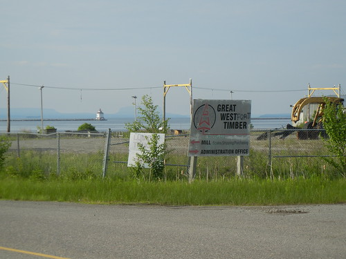 Great West Timber in Thunder Bay