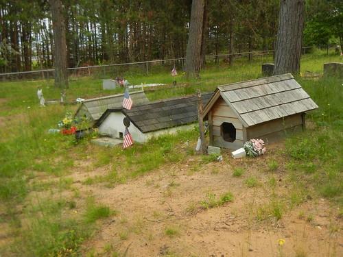 Assinins Cemetery