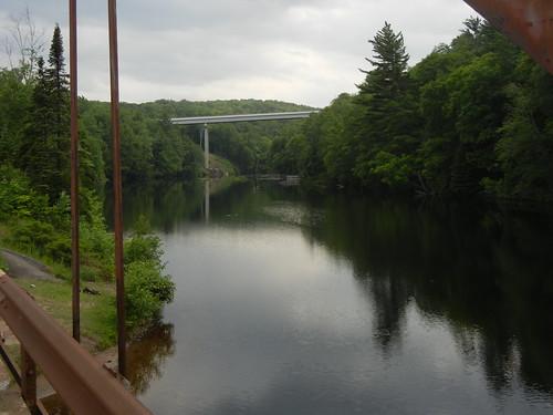 New CR 510 Bridge