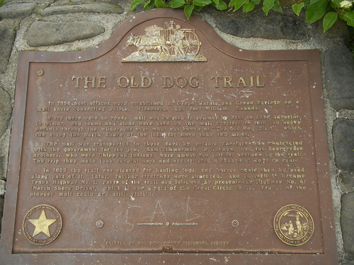 The Old Dog Trail