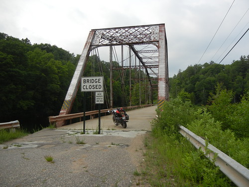 Old CR 510 Bridge