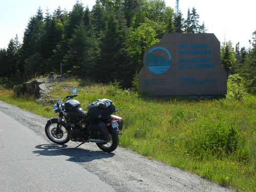 Superior Provincial Park