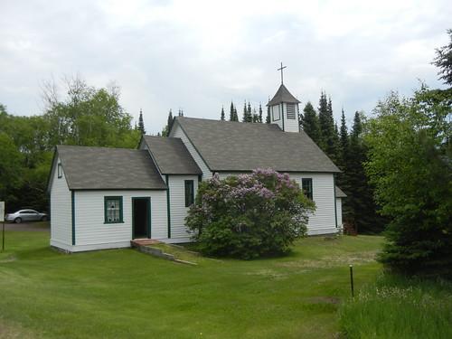 St. Fancis Xavier Church