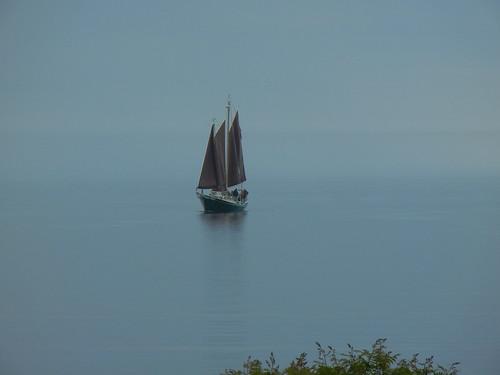 Grand Marais, MN Harbor