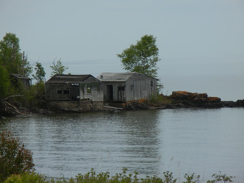 Hoveland Dock