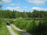 Near Wawa, Ontario