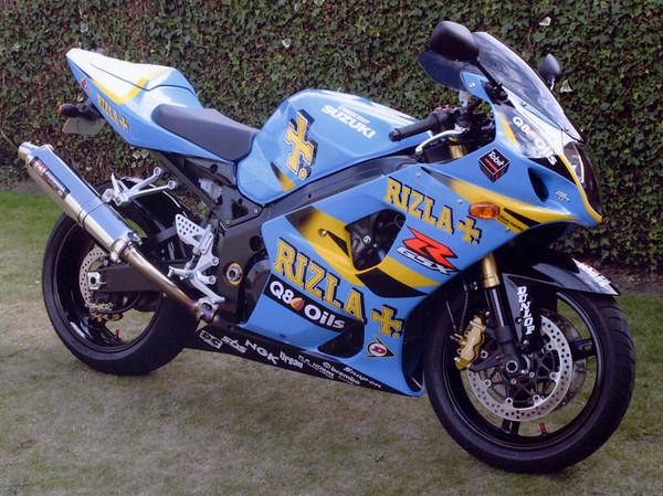 GSXR1000 K3