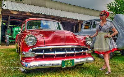 Hot Rod & Kustom Car Show