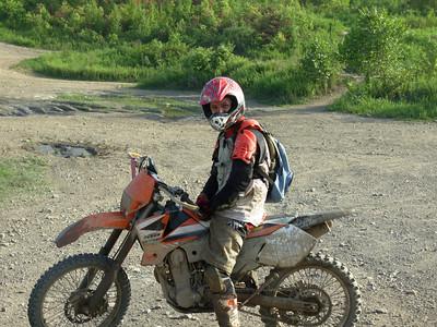 TT HIllbilly Trail Ride 2006