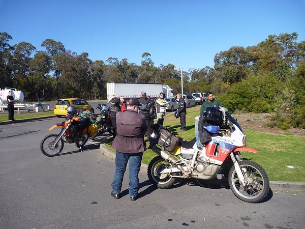 TTT Rally 2011