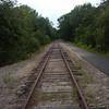 I hear the Train a coming !!