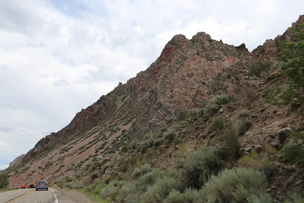 Taos Loop ride July '12