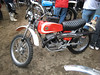 Old Bultaco Alpina