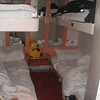 Cabin on the Spirit of Tasmania