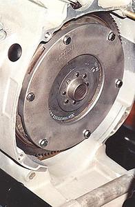 BMW R65 Main Seal & Clutch Install