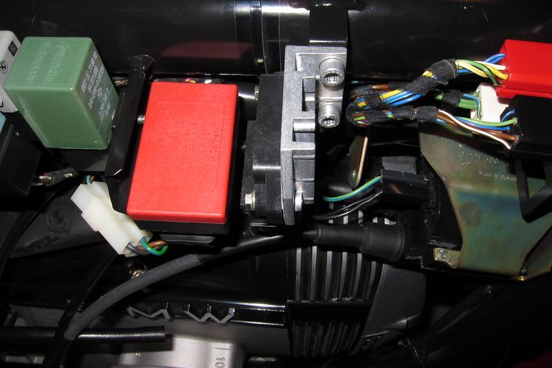 Original BMW Ignition Module with Heatsink