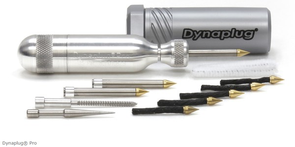 Dynaplug Pro - Stainless Steel Model