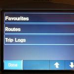 Tap routes