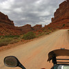 Valley of the Gods Rd.