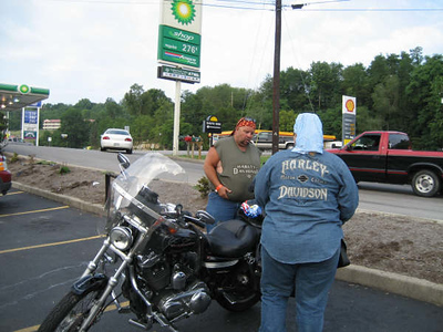 Tennesee HOG Rally 2007