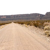 Approaching the mouth of Santa Elena canyon