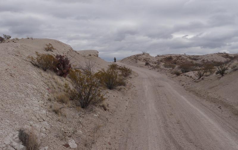 Big Bend -- Incredible Landscapes