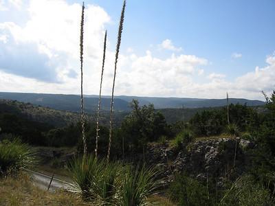 Texas Hill Country Ride November '05