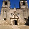 Mission Concepción Church