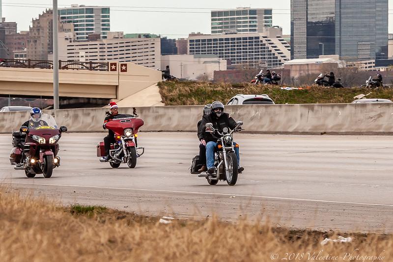 Big Texas Toy Run 12-16-18